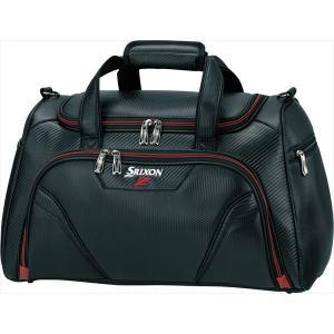 ダンロップ DUNLOP スリクソン SRIXON ゴルフバッグ・ケース  スポーツバッグ GGB-S111 シューズ収納可  GGBS111|kpi24