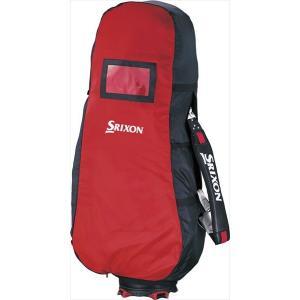 ダンロップ DUNLOP スリクソン SRIXON ゴルフアクセサリー  トラベルカバー GGB-S121T 8.5~9.5型用  GGBS121T|kpi24