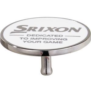ダンロップ DUNLOP スリクソン SRIXON ゴルフアクセサリー  Tマーカー 2個セット   GGF-09106|kpi24