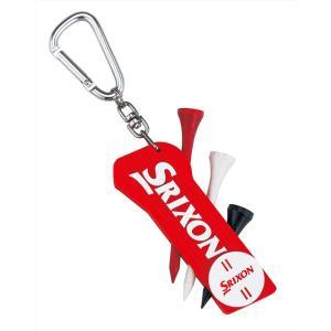 ダンロップ DUNLOP スリクソン SRIXON ゴルフアクセサリー  ティホルダー  GGF-12169|kpi24