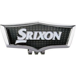 ダンロップ DUNLOP スリクソン SRIXON ゴルフアクセサリー  スタンドアップマーカー&クリップ  GGF-18119|kpi24