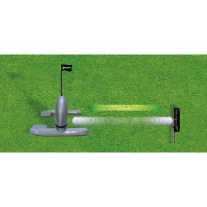 ダンロップ DUNLOP スリクソン SRIXON ゴルフアクセサリー   ピンポンパット  練習グッズ  GGF-35206|kpi24