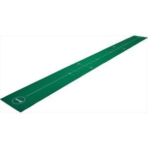 ダンロップ DUNLOP スリクソン SRIXON ゴルフアクセサリー   パッティングマット  パターカップ付き  GGF-38112|kpi24