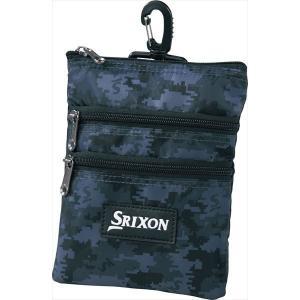 ダンロップ DUNLOP スリクソン SRIXON ゴルフバッグ・ケース  マルチケース GGF-B2013 GGFB2013|kpi24