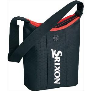 ダンロップ DUNLOP スリクソン SRIXON ゴルフアクセサリー  ペットボトルホルダー 500ml×2本用  GGF-B3013 GGFB3013|kpi24