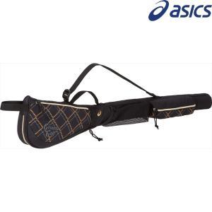 アシックス asics レクリエーションバッグ・ケース  マルチクラブバック(1本用) GGG871-90|kpi24