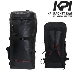 ケーピーアイ KPI テニスバッグ・ケース  KPI Racket Bag  KPIラケットバッグ  KPIオリジナル商品 KB-1165A 『即日出荷』|kpi24