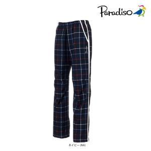 パラディーゾ PARADISO テニスウェア レディース パンツ KCL13P 2018FW|kpi24