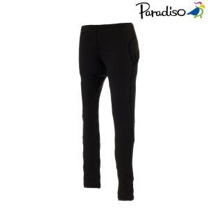 パラディーゾ PARADISO テニスウェア レディース パンツ KCL15K 2018FW|kpi24