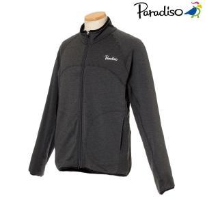 パラディーゾ PARADISO テニスウェア メンズ ジャケット KCM06M 2018FW|kpi24