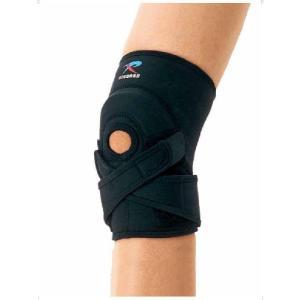 REGUARD(リガード) ニーガード・ジャンパーズ 膝用サポーター KG-2|kpi24