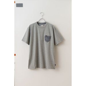 【20%クーポン▼〜5/31】プリンス Prince × Lee コラボ テニスウェア メンズ Tシャツ LT2553 2019SS[ネコポス可]|kpi24|05