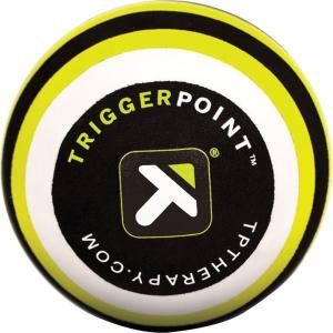 「2017新製品」TRIGGERPOINT トリガーポイント [MB5 マッサージボール  大きいモデル  MUR-04422]ボディケアグッズその他|kpi24