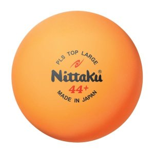 Nittaku ニッタク [プラ トップラージ 2ダース入り NB1072]卓球ボール「KPI」|kpi24
