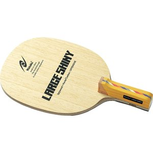 Nittaku ニッタク [ラージシャイニー R NC0189]卓球ラケット|kpi24