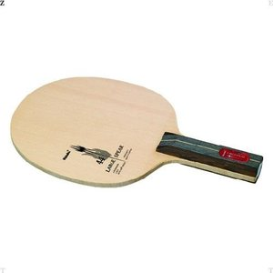Nittaku ニッタク [ラージスピア ST NC0333]卓球ラケット「KPI」|kpi24