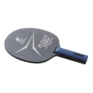 Nittaku ニッタク [カーボン フライアットカーボンST NC0360]卓球ラケット「KPI」|kpi24