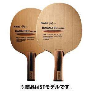 Nittaku ニッタク [バサルテックアウター3DST NC0378]卓球ラケット「KPI」|kpi24