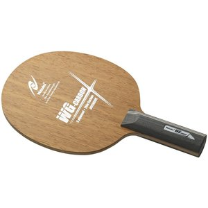 Nittaku ニッタク [「卓球 シェークラケット」 WGカーボン ST NC0426]卓球ラケット|kpi24