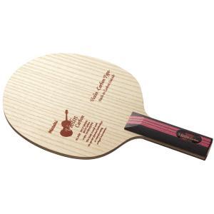 ニッタク Nittaku 卓球ラケット   卓球 シェークラケット  バイオリンカーボンST NC0431|kpi24