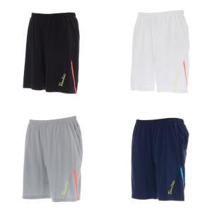 パラディーゾ PARADISO テニスウェア メンズ ショートパンツ NCM02S 2019SS[ネコポス可]|kpi24