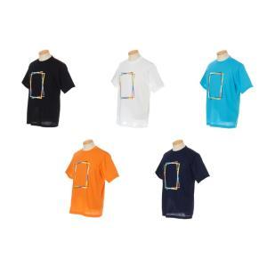 パラディーゾ PARADISO テニスウェア メンズ 半袖シャツ NCM22A 2019SS|kpi24