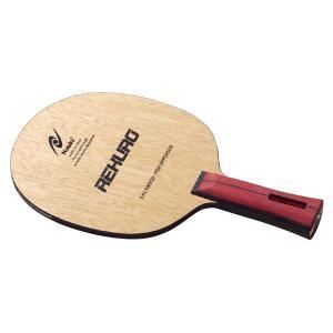 Nittaku ニッタク [レクロ AN NE6120]卓球ラケット|kpi24