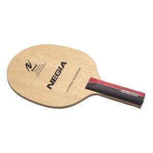 Nittaku ニッタク [ネギア ST NE6121]卓球ラケット|kpi24