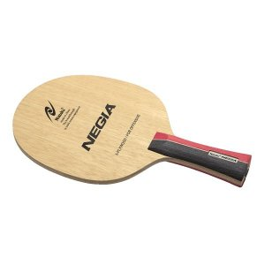 Nittaku ニッタク [ネギア FL NE6122]卓球ラケット|kpi24