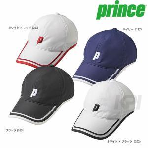 『即日出荷』 「2017新製品」Prince プリンス [ジャストフィットキャップ PH577 PH577]テニス帽子|kpi24