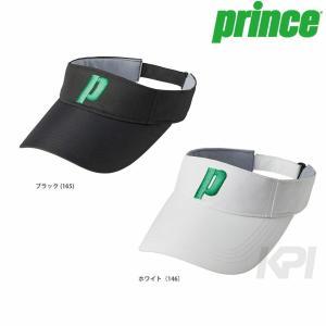 「2017新製品」Prince プリンス [バイザー PH585 PH585]テニス帽子|kpi24