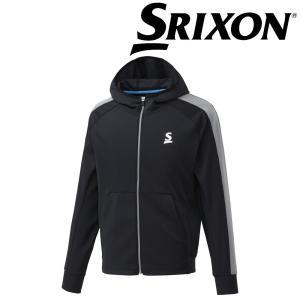 スリクソン SRIXON テニスウェア ユニセックス ダンボールジャケット SDF-5840 SDF-5840 2018FW|kpi24