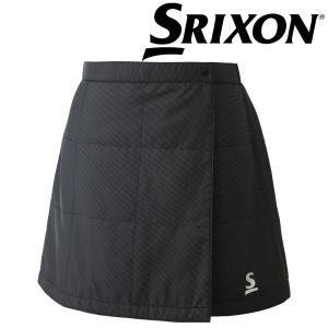 スリクソン SRIXON テニスウェア レディース ウォームスコート SDF-5894W SDF-5894W 2018FW|kpi24