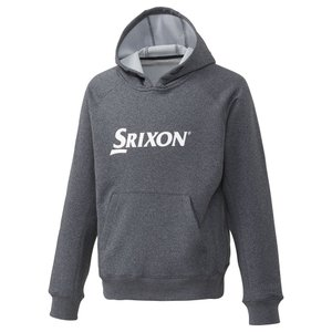 スリクソン SRIXON テニスウェア ユニセックス スウェットパーカー SDN-3840 SDN-3840 2018FW|kpi24|02