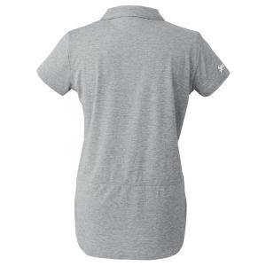 スリクソン SRIXON テニスウェア レディース ポロシャツ SDP-1922W 2019SS[ポスト投函便対応] kpi24 02