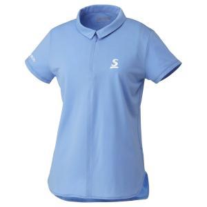 スリクソン SRIXON テニスウェア レディース ポロシャツ SDP-1922W 2019SS[ポスト投函便対応] kpi24 04