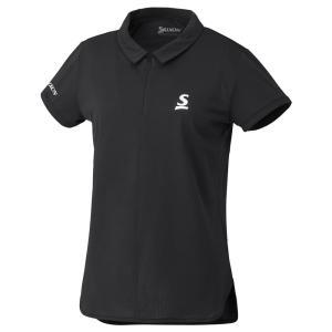 スリクソン SRIXON テニスウェア レディース ポロシャツ SDP-1922W 2019SS[ポスト投函便対応] kpi24 05