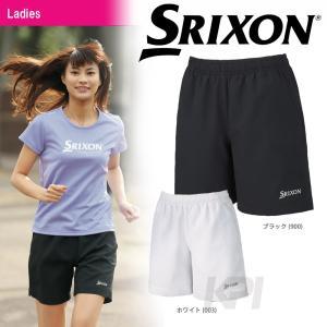 テニスウェア レディース スリクソン SRIXON Women's レディースPRO LINE GAME SHORTS ゲームショーツ SDS-2692W 2016SS KPI 2017モデル|kpi24