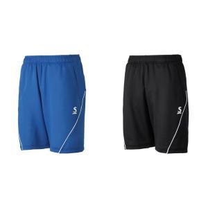 スリクソン SRIXON テニスウェア ユニセックス ゲームショーツ SDS-2981 2019SS kpi24