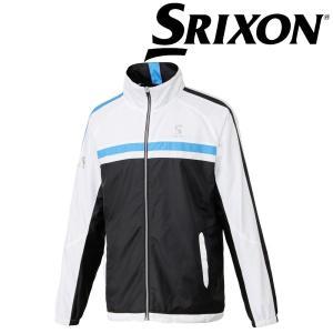 スリクソン SRIXON テニスウェア ユニセックス ウィンドジャケット SDW-4842 SDW-4842 2018FW kpi24