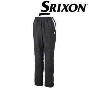 スリクソン SRIXON テニスウェア ユニセックス ヒートナビパンツ SDW-4890 SDW-4890 2018FW kpi24
