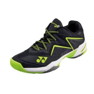 ヨネックス YONEX テニスシューズ  POWER CUSHION 107D パワークッション 107D オムニ・クレーコート用 SHT107D-400|kpi24