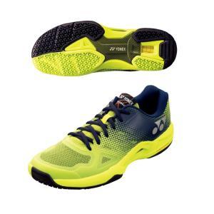 ヨネックス YONEX テニスシューズ  パワークッションエアラスダッシュ2 GC AERUSDASH2 GC オムニ・クレーコート用 SHTAD2GC-319 10月上旬発売予定※予約 kpi24