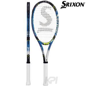 SRIXON スリクソン 「SRIXON REVO CX 4.0 スリクソン レヴォ CX 4.0  SR21706」硬式テニスラケット  スマートテニスセンサー対応|kpi24