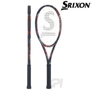 「2017新製品」SRIXON スリクソン 「SRIXON REVO CZ 98D レヴォCZ98D  SR21711」硬式テニスラケット|kpi24