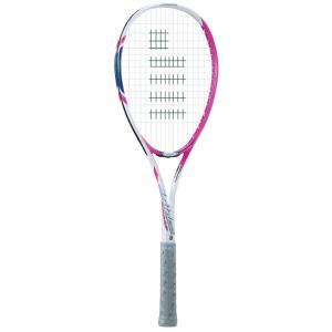 「均一セール」『即日出荷』GOSEN ゴーセン 「AXTHIES 500AP アクシエス 500AP   フレームのみ  SRA5A」ソフトテニスラケット|kpi24
