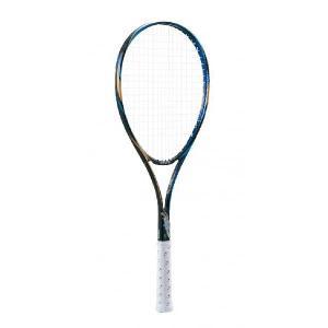 『即日出荷』GOSEN ゴーセン 「飛隼風弓  フレームのみ  SRH01」 ソフトテニスラケット|kpi24