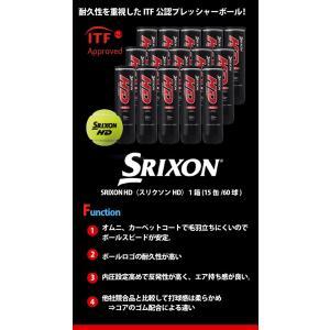 SRIXON スリクソン SRIXON HD ...の詳細画像2