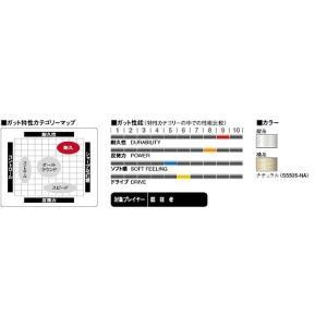 「■5張セット」GOSEN ゴーセン 「剛戦X5S」ss505ソフトテニスストリング ガット|kpi24|02
