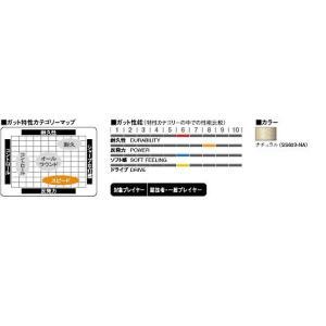 「■5張セット」GOSEN ゴーセン 「テックガット5300」ss603ソフトテニスストリング ガット|kpi24|02